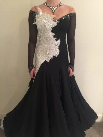 Black Tie by Chrisanne
