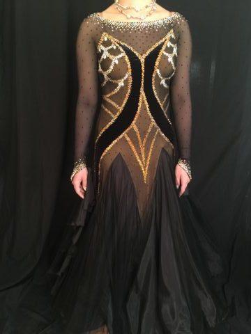 Gilded Goddess by Chrisanne