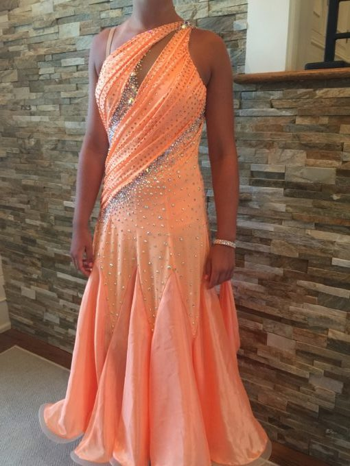 The Coral Reef by Mimi G Designs Couture Collection