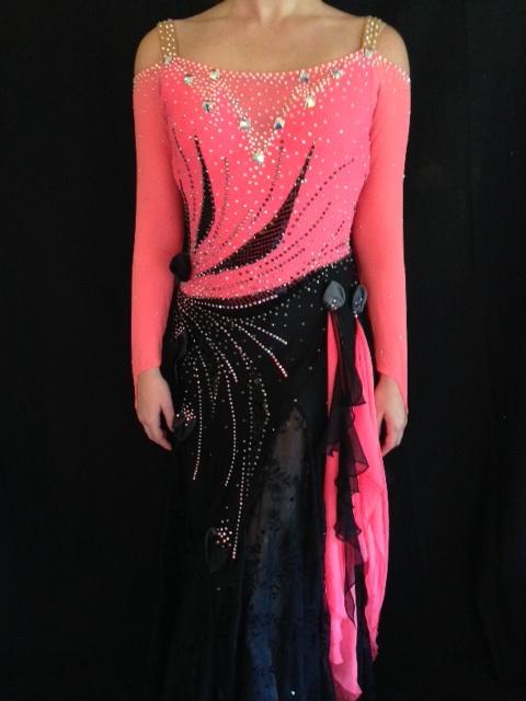 Elle Designs Radiant Coral