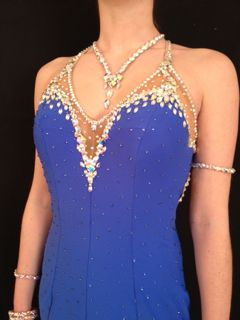 RHAPSODY IN BLUE BY MIMI G DESIGNS COUTURE COLLECTION 2