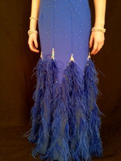 RHAPSODY IN BLUE BY MIMI G DESIGNS COUTURE COLLECTION 3