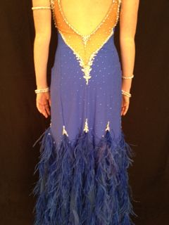 RHAPSODY IN BLUE BY MIMI G DESIGNS COUTURE COLLECTION 4