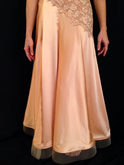 THE BLUSHING BEAUTY BY MIMI G DESIGNS COUTURE COLLECTION 3