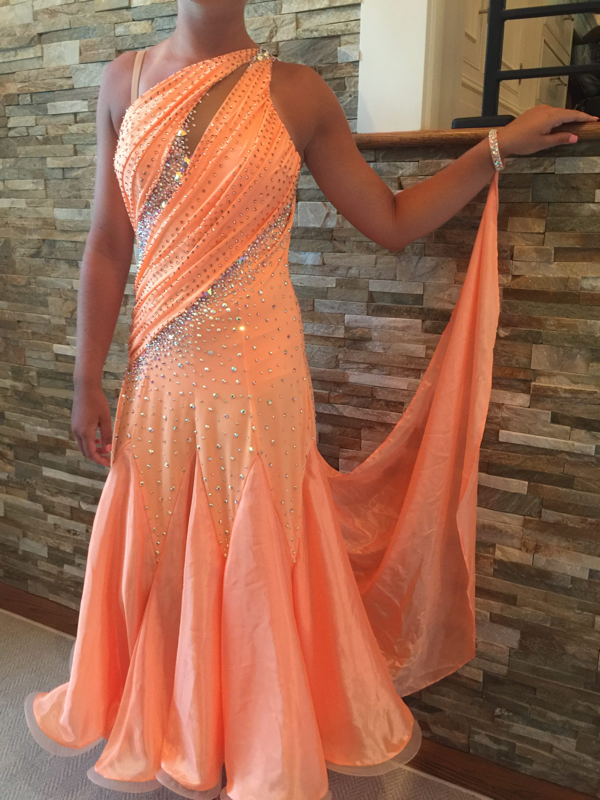 THE CORAL REEF BY MIMI G DESIGNS COUTURE COLLECTION 3