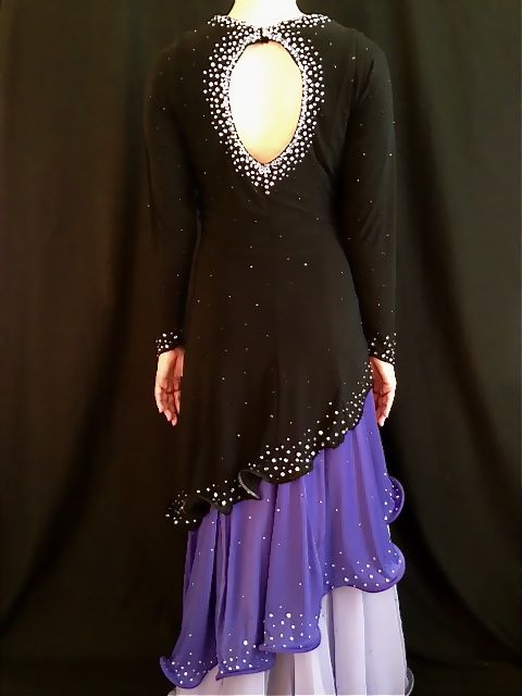 THE EVENING PARFAIT BY MIMI G DESIGNS COUTURE COLLECTION 4