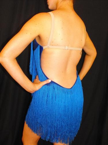 BLUE FRINGE 3