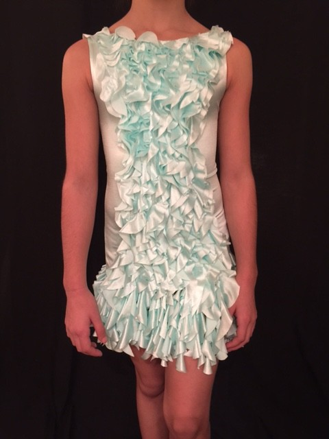 Creme de Mint by Mimi G Designs Youth