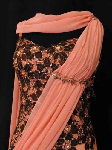 THE PEACH PERFECTION BY MIMI G DESIGNS 3